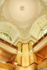 天井の景(2)