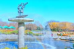 カナールの虹
