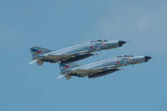 Formation Phantom #408