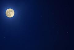 オリオン座流星群の撮影に挑戦②