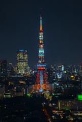 あなたはどっち派?? 僕は断然っ東京タワー派です!