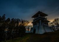 NIKON NIKON D750で撮影した(八溝山山頂より)の写真(画像)