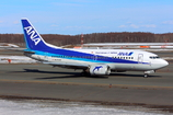 Boeing737-500/JA8595 CTS/RJCC