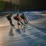 ジャパンカップスピードスケート競技会