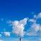 雲との散策
