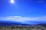 信州の旅●高ボッチ山