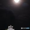 十六夜の岐阜城