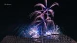 長島花火●夏の終わり