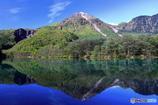 上高地(焼岳●大正池)