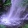 阿弥陀ケ滝●涼しさを求めて