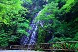 龍双ヶ滝七