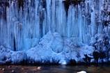 白川氷柱群Ⅱ