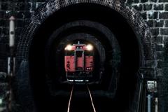 三連トンネル