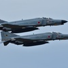 百里基地航空祭 F-4