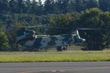 CH-47J登場!
