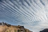 雲の模様4