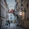 プラハ~朝の情景11