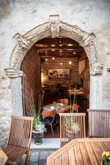 カタリーナのレストラン