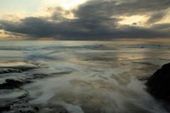 2億4千万年前の海(エキゾチック・ジャパン)