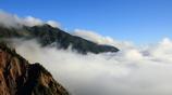 沸立つ雲海