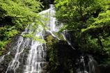 龍双ヶ滝・夏