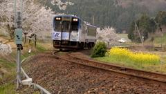 長閑のと鉄道