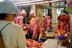 今夜はお肉にしましょう!
