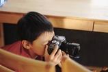 はじめてのカメラ