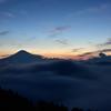 黎明の大雲海
