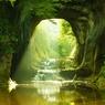 濃溝の滝 2