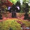 ヤシカマットで撮る、無名神社