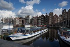 アムステルダム-1