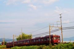 近鉄田原本線開業100周年記念①