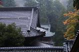 雨の永平寺・6