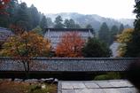 雨の永平寺・5