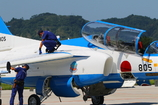松島基地航空祭・3