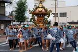 真岡夏祭り