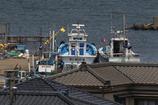 新潟市松浜漁港