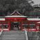 蒲生八幡神社(B)