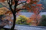 雨の永平寺・7