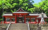 蒲生八幡神社(A)