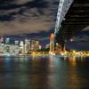 Sydney Harbour Bridge - Night Life 3