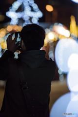 函館クリスマスファンタジー2017