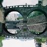 逆さ眼鏡橋