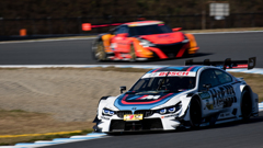 2017 Super GT Rd.8 もてぎ DTM03