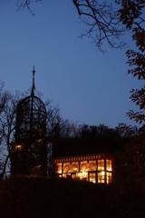 ジブリの塔