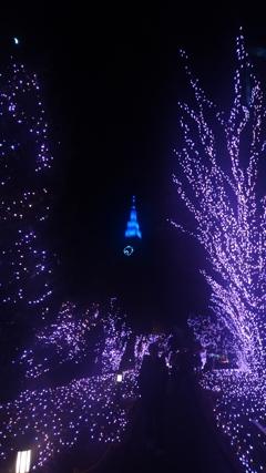 新宿ドコモタワー