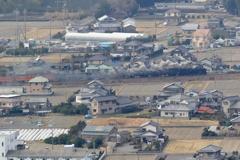横岡築堤のc5644