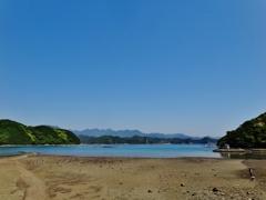 第千四百二十八作  「潮騒とほくちかく 鯨えびす」 和歌山県太地