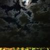 第九百五十六作  「眠れぬ船の ぎらり 蒼い月」 北海道苫小牧